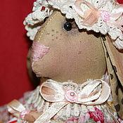 Куклы и игрушки ручной работы. Ярмарка Мастеров - ручная работа Крольчиха Жози. Handmade.