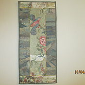 Картины и панно handmade. Livemaster - original item The garden of Eden. panels. Handmade.
