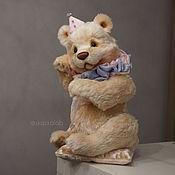 Куклы и игрушки ручной работы. Ярмарка Мастеров - ручная работа Бисквит. Handmade.