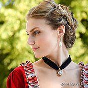 Одежда ручной работы. Ярмарка Мастеров - ручная работа Платье бальное Герцогиня. Handmade.