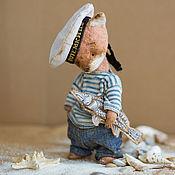 Куклы и игрушки ручной работы. Ярмарка Мастеров - ручная работа Тёма Потёмкин. Handmade.