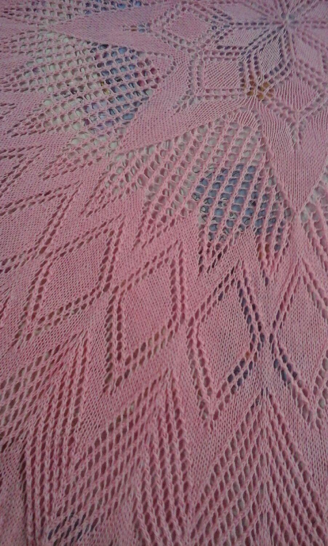 Скатерть розовая 220 см, Скатерти, Троицк,  Фото №1