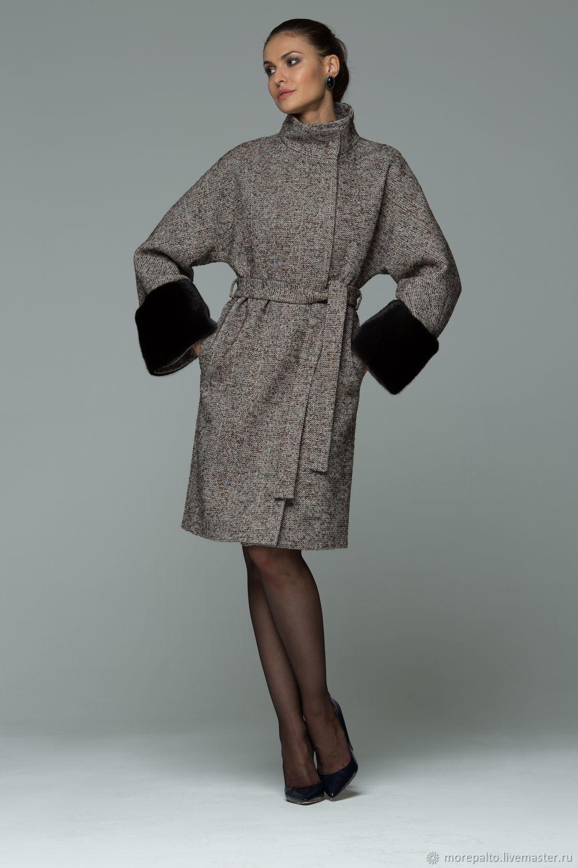 898b471184a Зимнее пальто – купить в интернет-магазине на Ярмарке Мастеров с ...