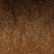 Материалы для творчества handmade. Livemaster - original item Cardoons NZ. Black-orange 27 MD. Germany. wool for felting.. Handmade.