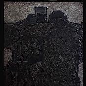 Картины и панно ручной работы. Ярмарка Мастеров - ручная работа Франц. Handmade.