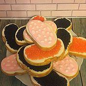 Мыло ручной работы. Ярмарка Мастеров - ручная работа Бутерброд. Handmade.