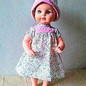 Французская кукла Petitcollin .винтаж