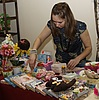 флористический-скрапбукинг (BlackElka) - Ярмарка Мастеров - ручная работа, handmade