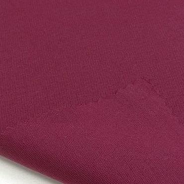 Материалы для творчества ручной работы. Ярмарка Мастеров - ручная работа Ткань натуральная трикотаж джерси т.розовый. Handmade.