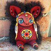 Куклы и игрушки ручной работы. Ярмарка Мастеров - ручная работа Шуршунчик. Handmade.