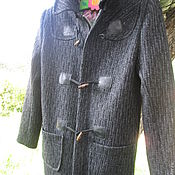 Одежда handmade. Livemaster - original item Coat on the boy,