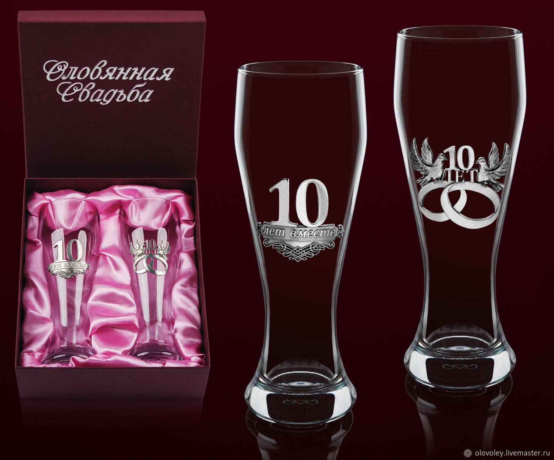прикольные подарки на розовую свадьбу новгодней