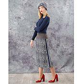 Одежда handmade. Livemaster - original item Skirt VR -1575. Handmade.
