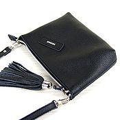 Сумки и аксессуары handmade. Livemaster - original item Katusha, genuine leather bag. Handmade.
