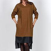 Одежда ручной работы. Ярмарка Мастеров - ручная работа Vacanze Romane-1452/1+. Handmade.