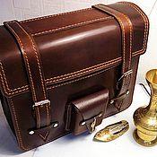 уже продана...№-85 Красивая-стильная сумочка-портфель.