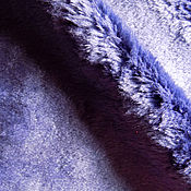 Материалы для творчества ручной работы. Ярмарка Мастеров - ручная работа Шелковый мохер Schulte 18 мм. Handmade.