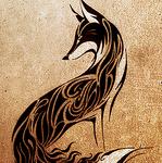 Morgana (Fox-Spirit) - Ярмарка Мастеров - ручная работа, handmade