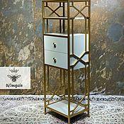 Для дома и интерьера handmade. Livemaster - original item INFINITI rack.. Handmade.