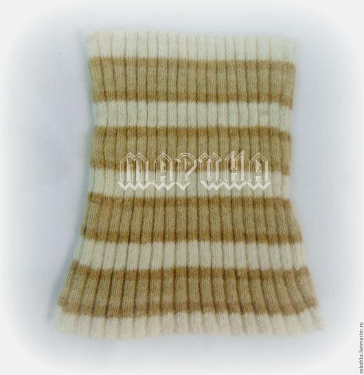 Пояса, ремни ручной работы. Ярмарка Мастеров - ручная работа. Купить пояс-корсет согревающий собачья шерсть. Handmade. Комбинированный