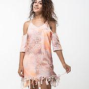 Одежда handmade. Livemaster - original item Yuppy Dress!. Handmade.