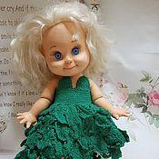 Куклы и игрушки ручной работы. Ярмарка Мастеров - ручная работа Наряд Тинке Бел. Handmade.
