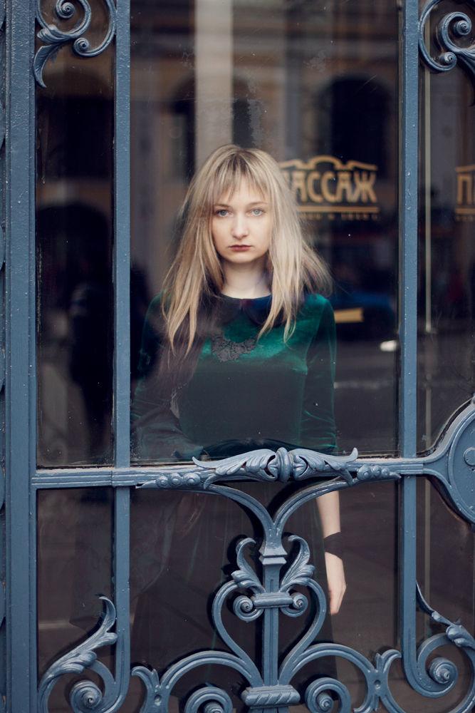 Фотограф одежды и аксессуаров на моделях, съёмка лукбука СПБ, Фото, Санкт-Петербург,  Фото №1