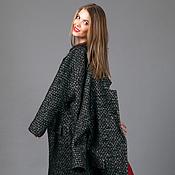 Одежда handmade. Livemaster - original item Coat the