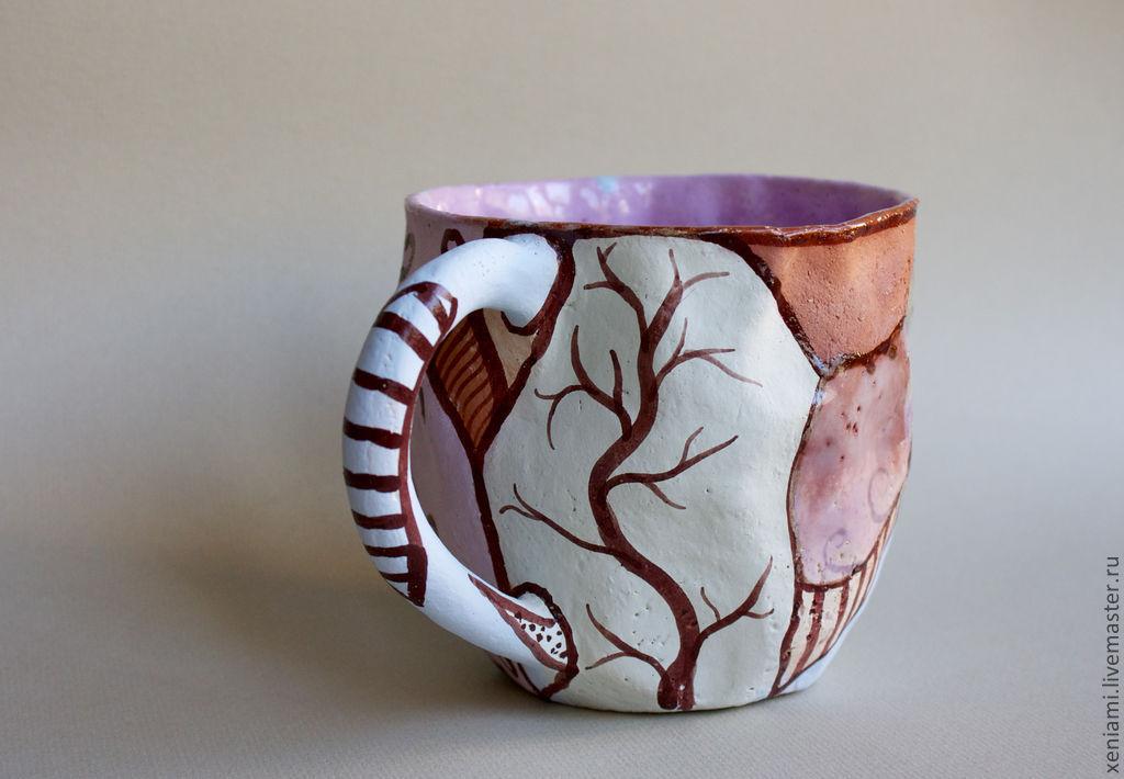 Прозрачная керамика своими руками 67