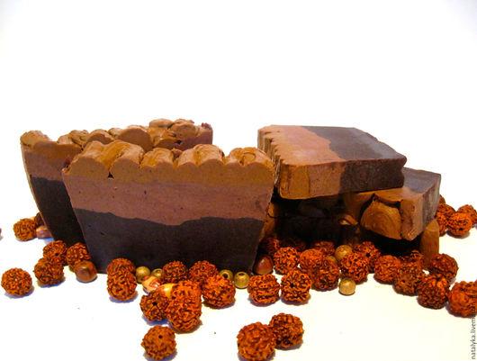 Мыло ручной работы, натуральное мыло, мыло с нуля, органическое мыло, косметика ручной работы, натуральная косметика, organic, натуральный шоколад, шоколадное мыло
