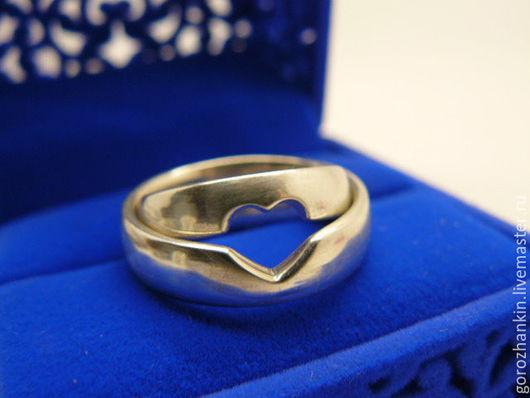 Парные кольца из серебра 925 для молодых купить парные кольца свадьба подарить парные кольца 14 февраля день всех влюбленных парные кольца подарить на новый год парные кольца молодым размеры 17 и 21