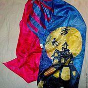 Аксессуары ручной работы. Ярмарка Мастеров - ручная работа Салемский домик. Handmade.