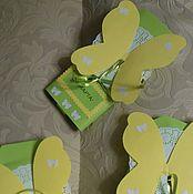 Подарки к праздникам ручной работы. Ярмарка Мастеров - ручная работа Упаковка шоколадок. Handmade.