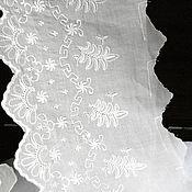 Материалы для творчества ручной работы. Ярмарка Мастеров - ручная работа № 26 Кружевное шитье.. Handmade.