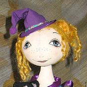 Куклы и игрушки ручной работы. Ярмарка Мастеров - ручная работа Клара. Handmade.