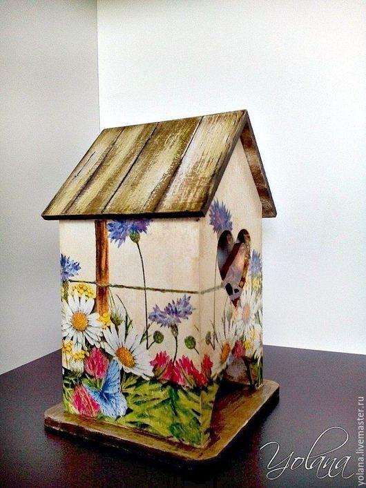 Кухня ручной работы. Ярмарка Мастеров - ручная работа. Купить Чайный домик. Handmade. Купить чайный домик, чайный домик
