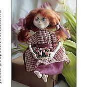 Куклы и игрушки ручной работы. Ярмарка Мастеров - ручная работа Ангел Весны. Handmade.