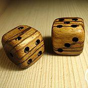 Активный отдых и развлечения handmade. Livemaster - original item Cubes