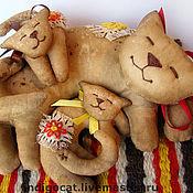 Куклы и игрушки ручной работы. Ярмарка Мастеров - ручная работа Материнское счастье. Handmade.
