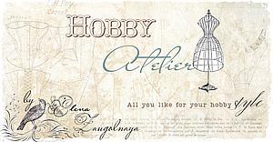 Hobby Atelier