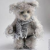Куклы и игрушки ручной работы. Ярмарка Мастеров - ручная работа Снежный медведь. Handmade.