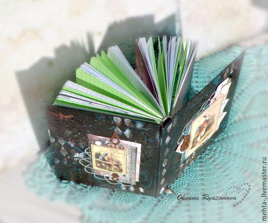 Блокнот ручной работы, Алиса в стране чудес, космический блокнот, Ярмарка мастеров купить блокнот в подарок, блокнот для записей, блокноты ручной работы, блокноты, блокнот, записные книжки, записи