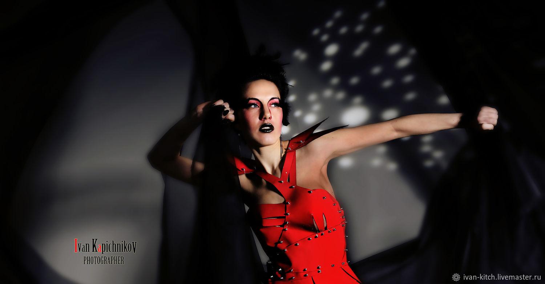 Иммиджевые фотосессии для Дизайнеров и Мастеров. Профессионально, Фото, Москва,  Фото №1