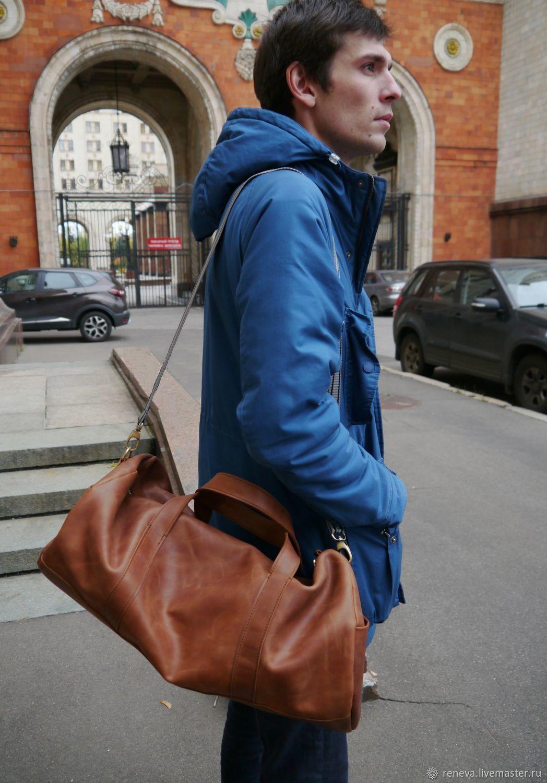 Сумка дорожная для путешествий, Дорожная сумка, Королев,  Фото №1