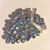 Винтаж handmade. Livemaster - original item Coro Vintage brooch