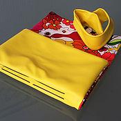 Канцелярские товары handmade. Livemaster - original item SOOULBOOK-MINI