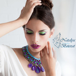 Natalya Botezat Lampwork&Designer - Ярмарка Мастеров - ручная работа, handmade