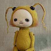 Куклы и игрушки ручной работы. Ярмарка Мастеров - ручная работа Зайчики бывают разными... :). Handmade.