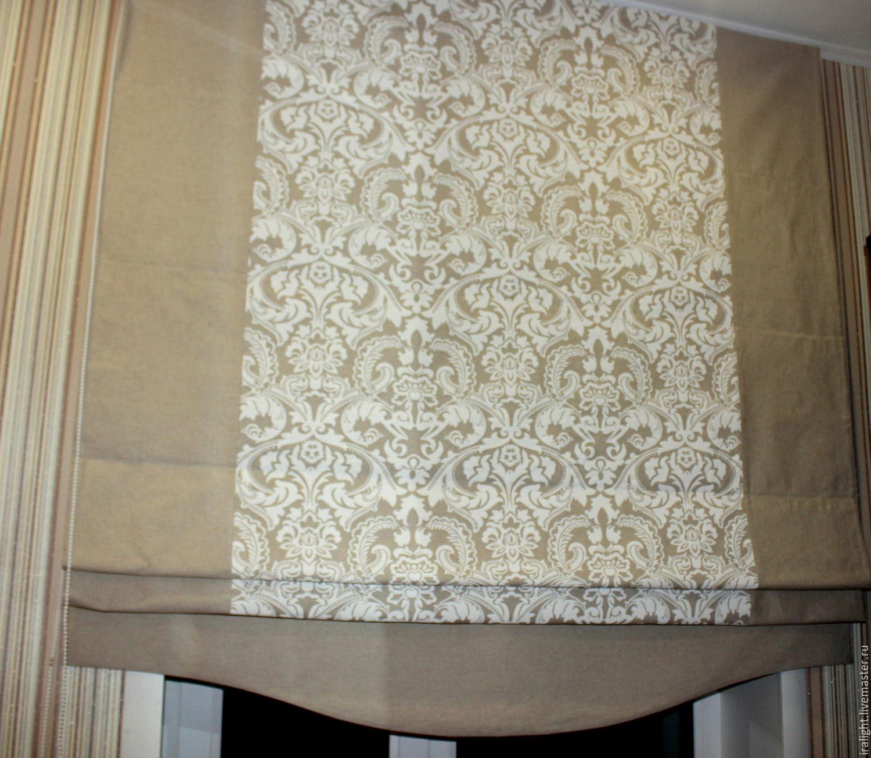 Дизайн портьер в спальню 27