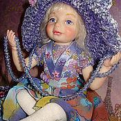 Куклы и игрушки ручной работы. Ярмарка Мастеров - ручная работа Мамина шкатулка.....:). Handmade.